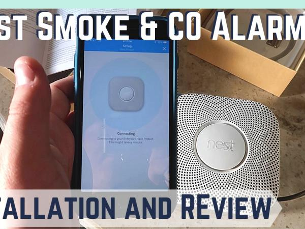 Nest Protect Product Review